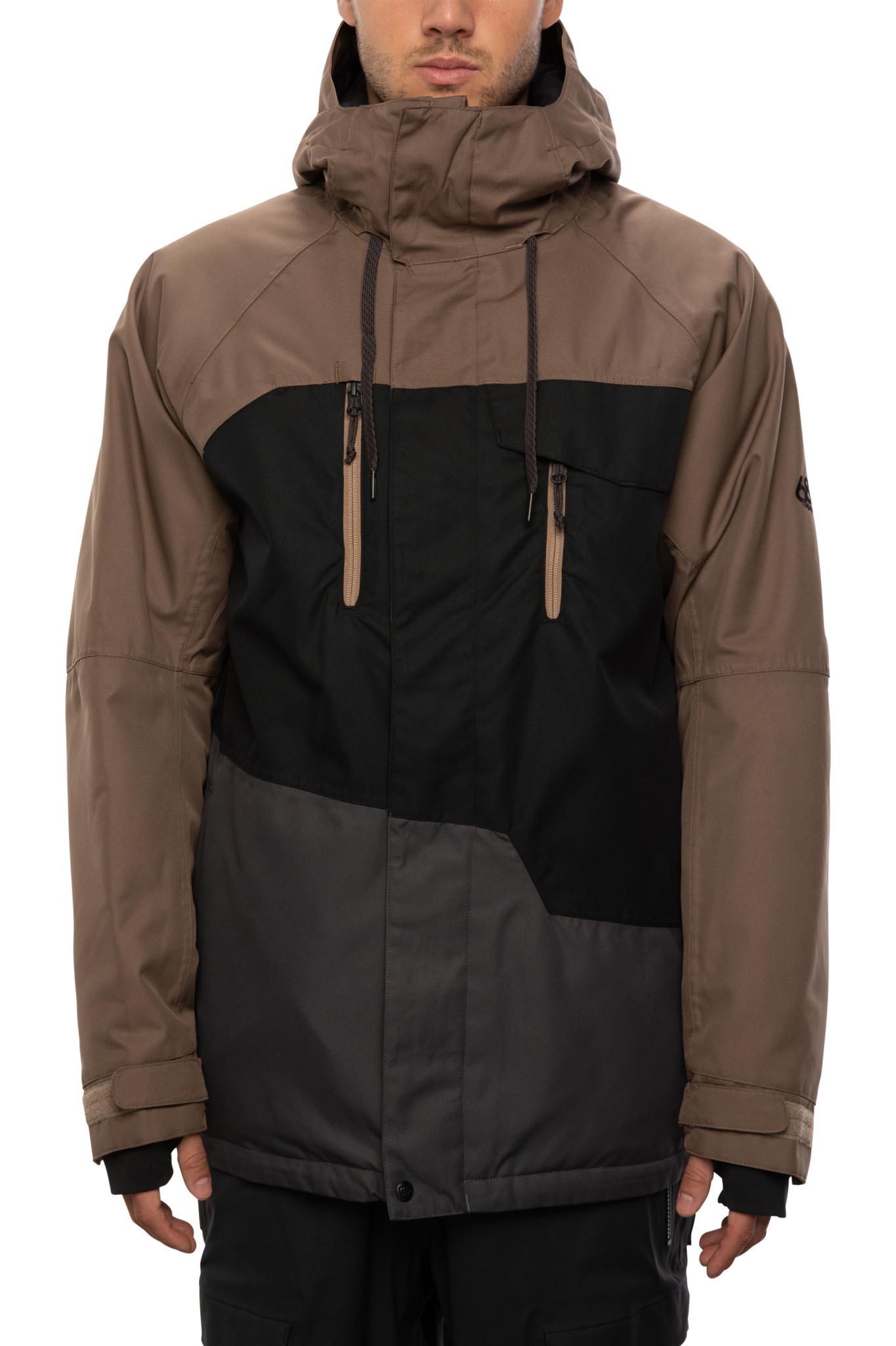 686 686 M's Geo Insulated Jacket