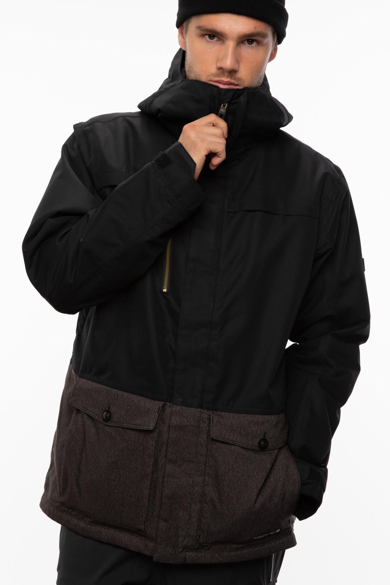 686 686 Men's Anthem Insulated Jacket