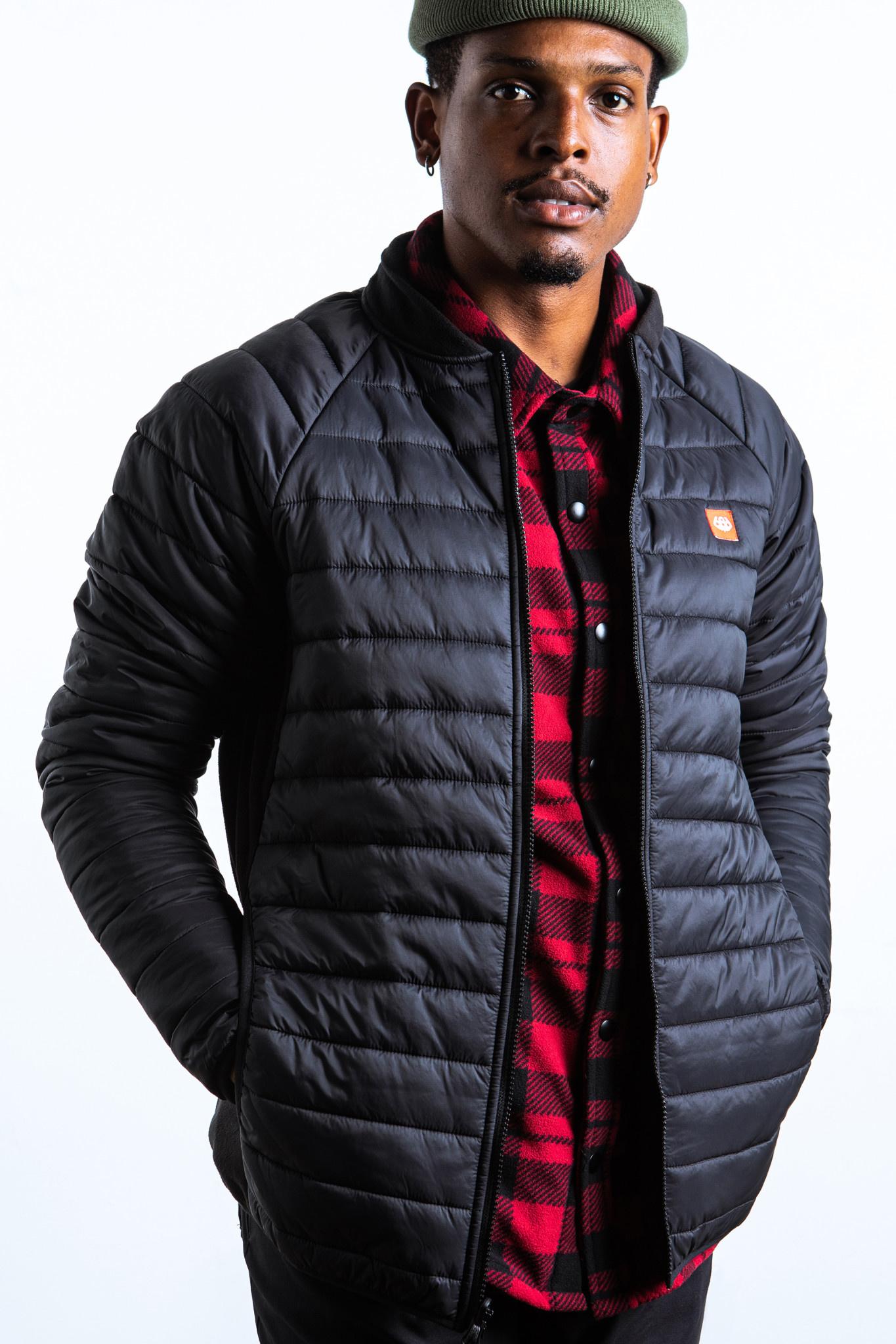 686 686 Men's Thermal Puff Jacket