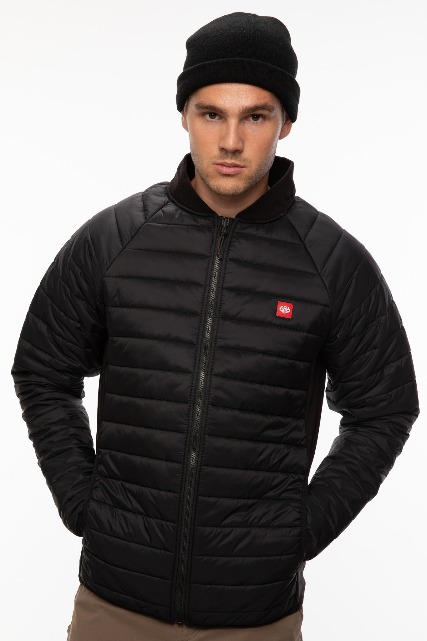 686 686 M's Thermal Puff Jacket