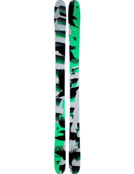 LINE Line Men's Chronic Ski (2021)