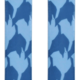 LINE Line Men's Chronic Ski (2021)