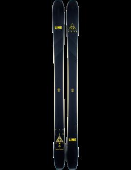 LINE Line Men's Vision 98 Ski (2021)