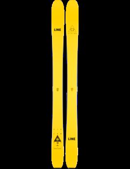 LINE Line Men's Vision 108 Ski (2021)
