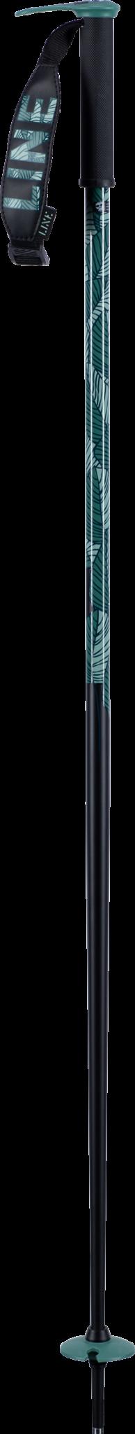 LINE Line Women's Hairpin Ski Pole (2021)