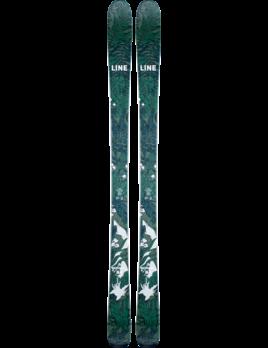 LINE Line Women's Pandora 84 Ski (2021)