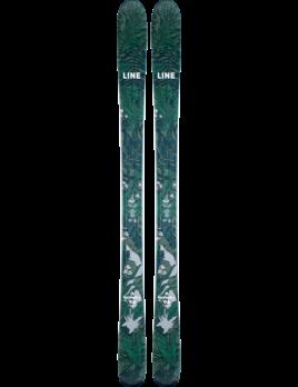 LINE Line Women's Pandora 94 Ski (2021)