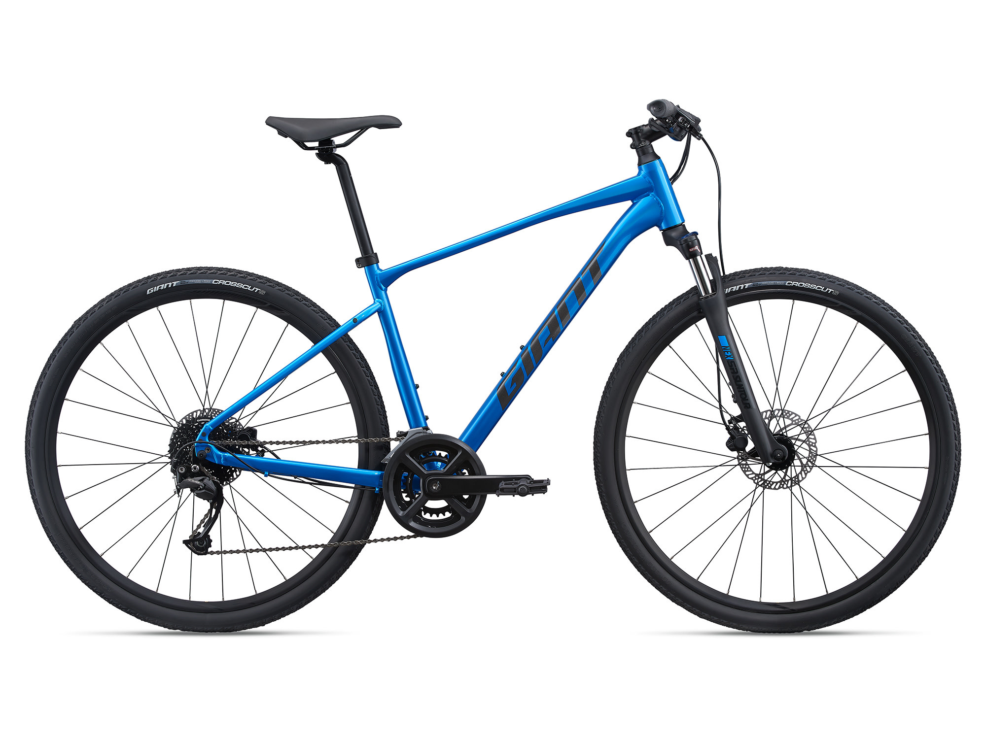 Giant Giant Roam 2 Disc (2021)
