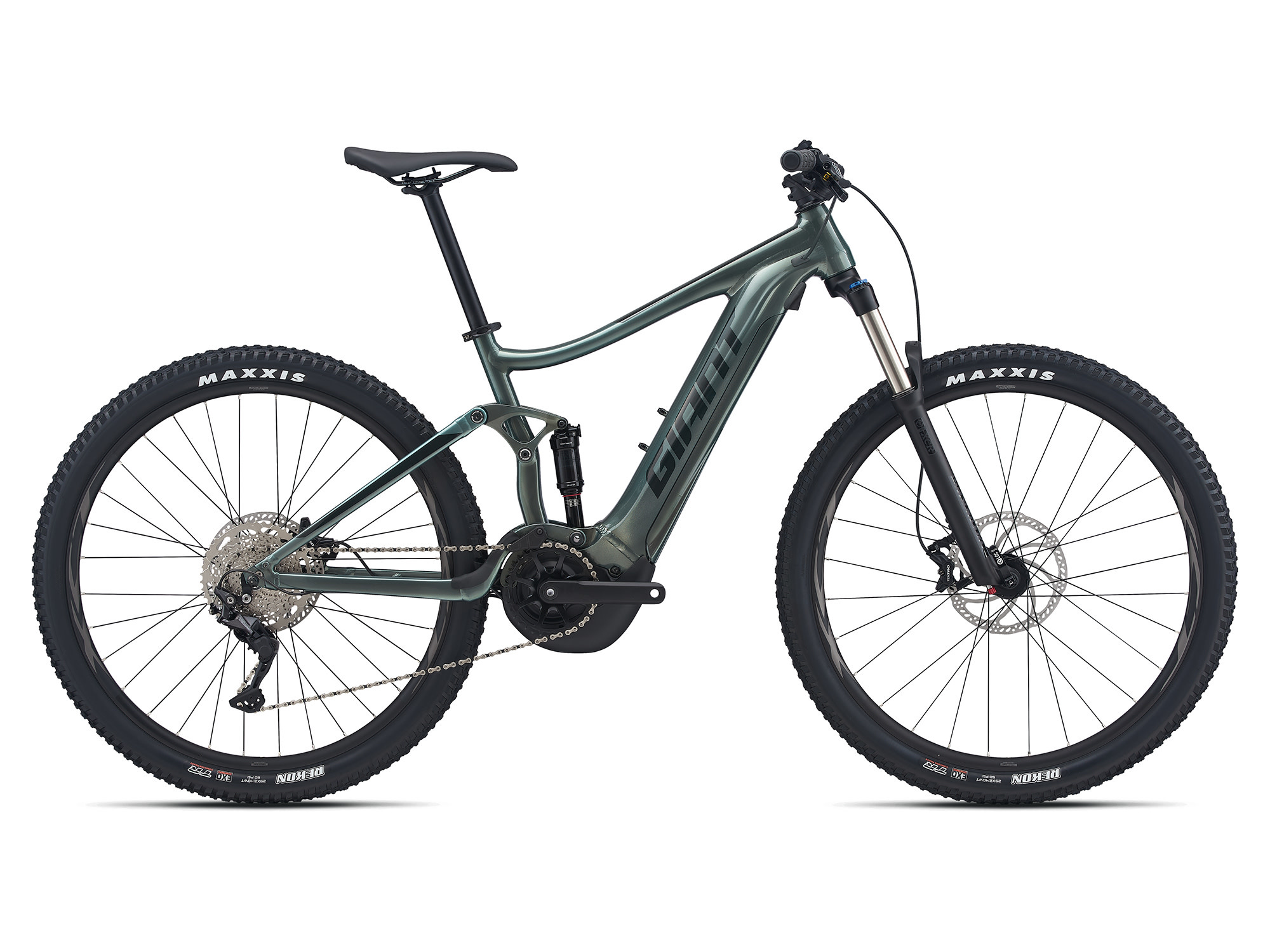 Giant Giant Stance E+ 2 29 (2021)