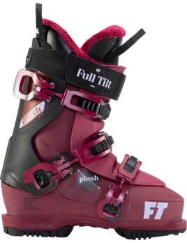 Full Tilt Full Tilt W's Plush 70 Ski Boot (2021)