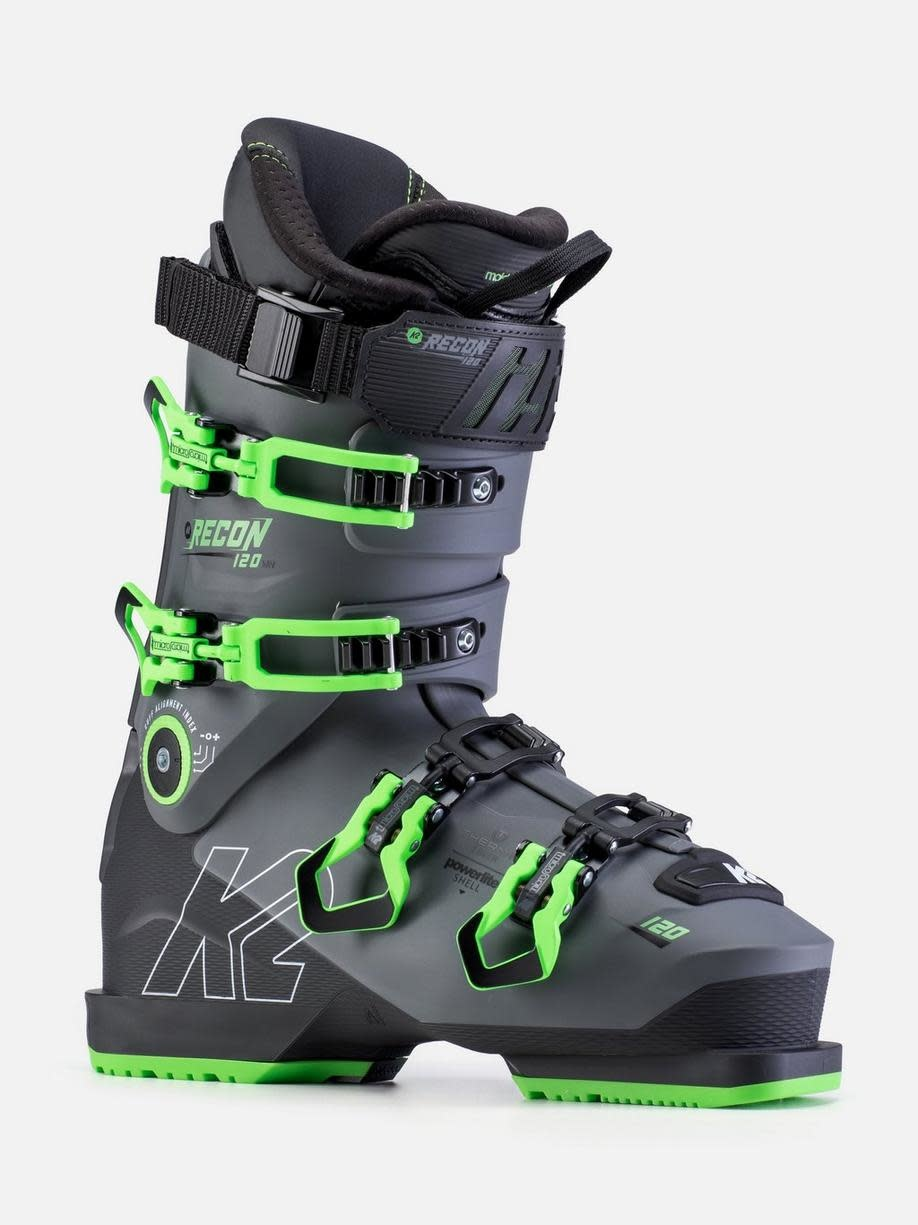 K2 K2 Men's Recon 120 MV Ski Boot (2020)