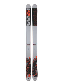 K2 K2 Men's Reckoner 102 Ski (2021)