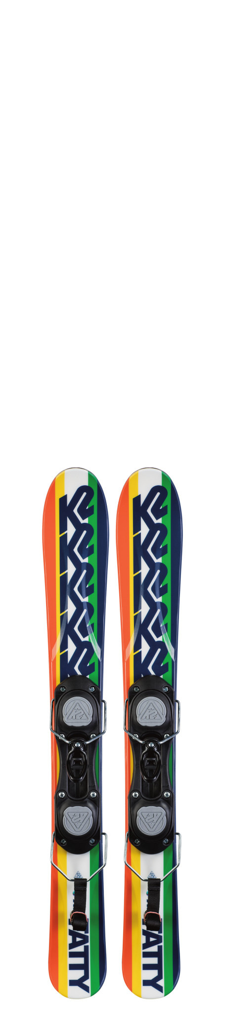 K2 K2 Men's Fatty Ski (2021)