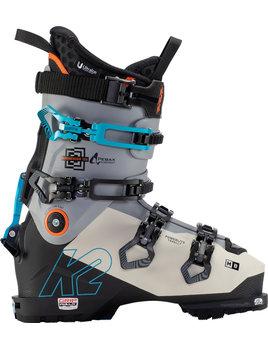 K2 K2 Men's Mindbender 120 Ski Boot (2021)