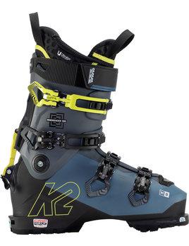 K2 K2 Men's Mindbender 100 Ski Boot (2021)