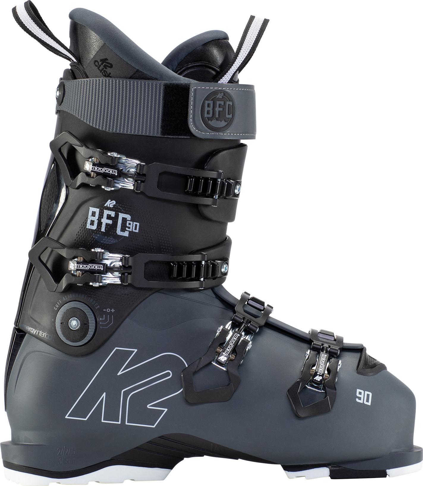 K2 K2 Men's B.F.C. 90 Ski Boot (2021)