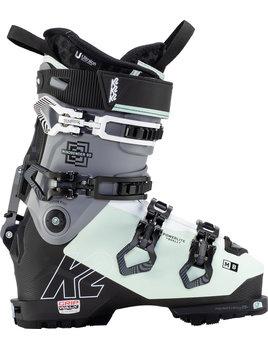 K2 K2 Women's Mindbender 90 Alliance Ski Boot (2021)