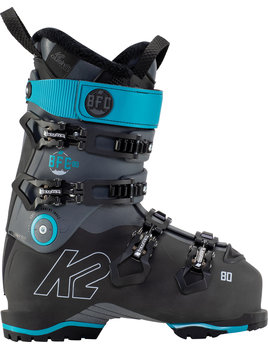 K2 K2 Women's B.F.C. 80 W Ski Boot (2021)
