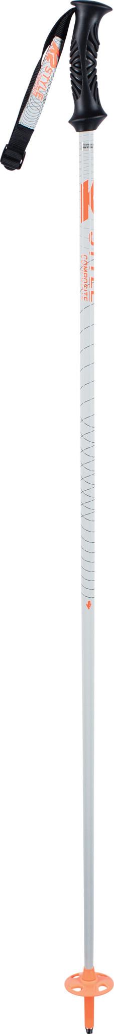 K2 K2 Women's Style Composite Ski Pole