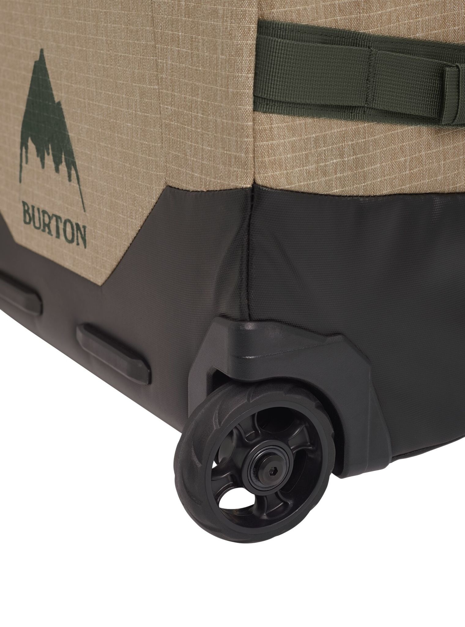 Burton Burton Multipath 90L Checked Travel Bag