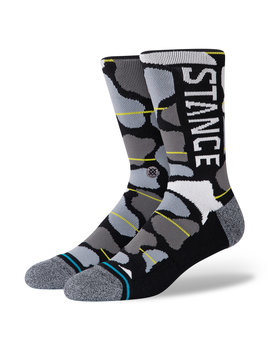 STANCE Stance Men's OG Camo Sock