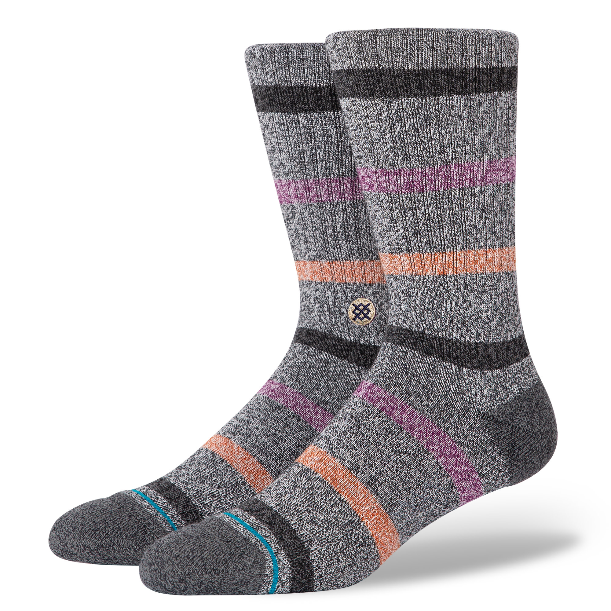 STANCE Stance Men's Pollination Crew Sock