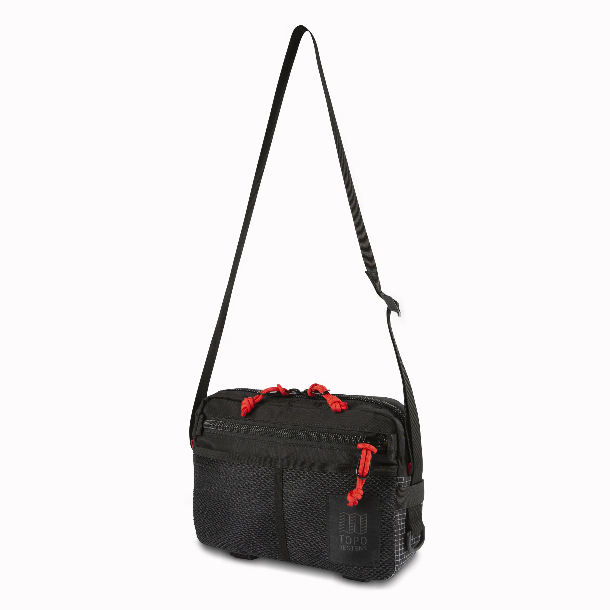 Topo Topo Block Shoulder Bag