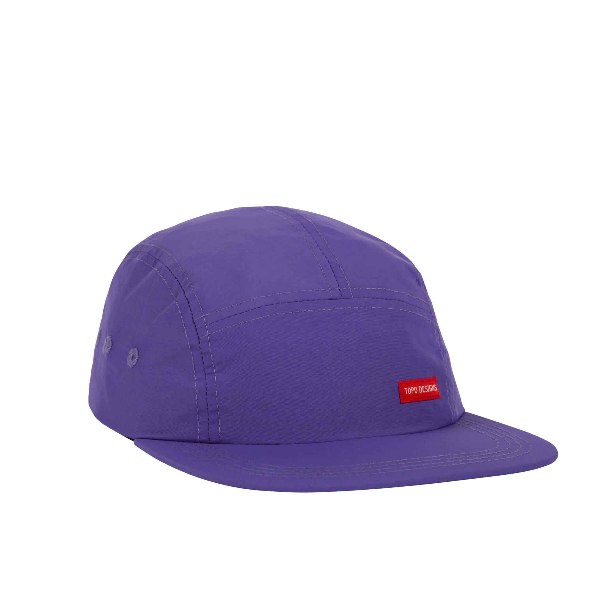 Topo Topo Nylon Camp Hat