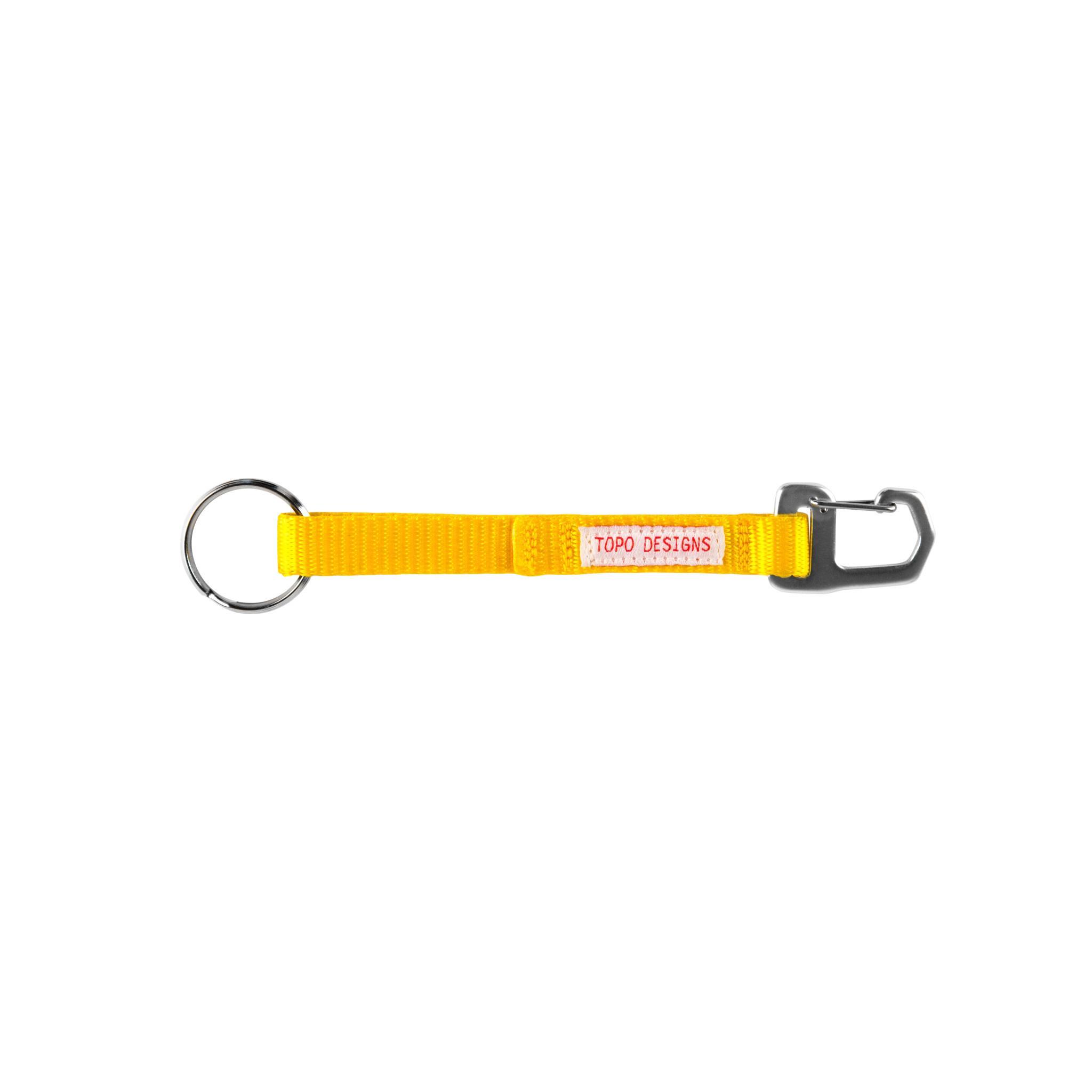 Topo Topo Key Clip