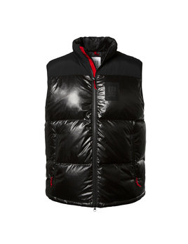 Topo Topo Men's Big Puffer Vest