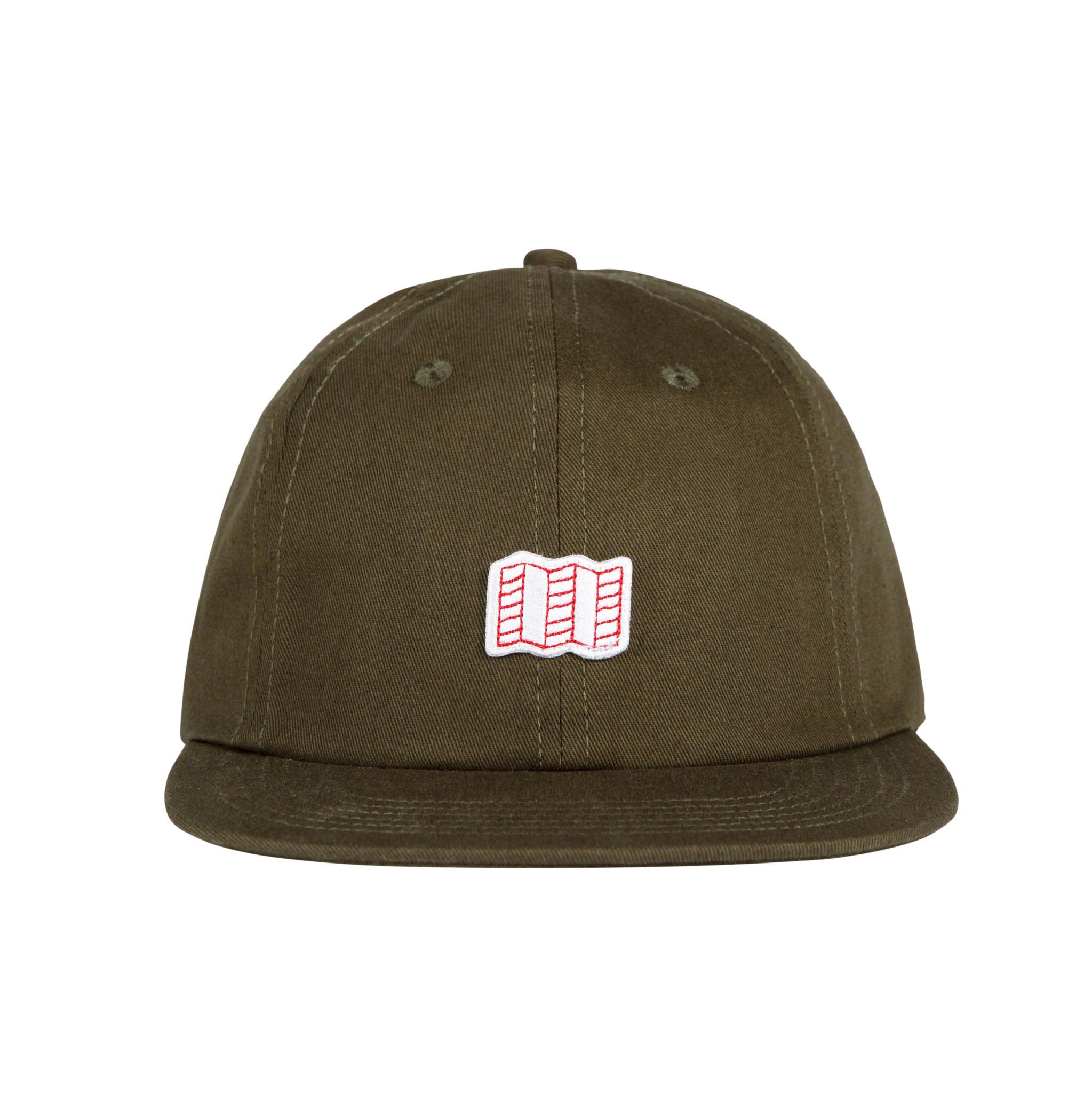 Topo Topo Mini Map Hat