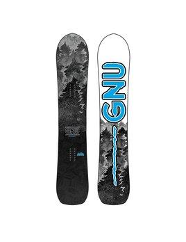 GNU Gnu Men's Antigravity Snowboard (2021)