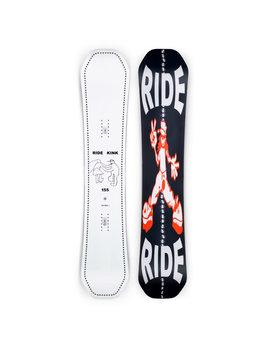 Ride Ride Men's Kink Snowboard (2021)