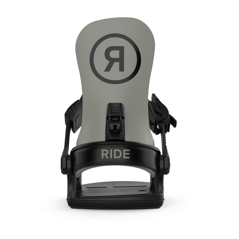 Ride Ride Men's C-4 Snowboard Binding (2021)