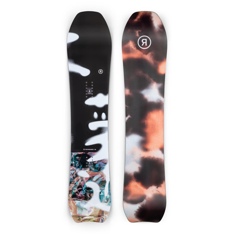 Ride Ride Women's Psychocandy Snowboard (2021)