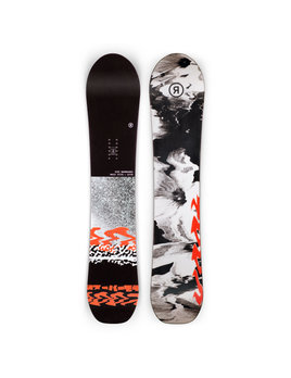 Ride Ride Women's Magic Stick Snowboard (2021)