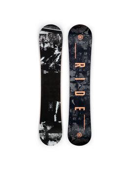 Ride Ride Women's Heartbreaker Snowboard (2021)