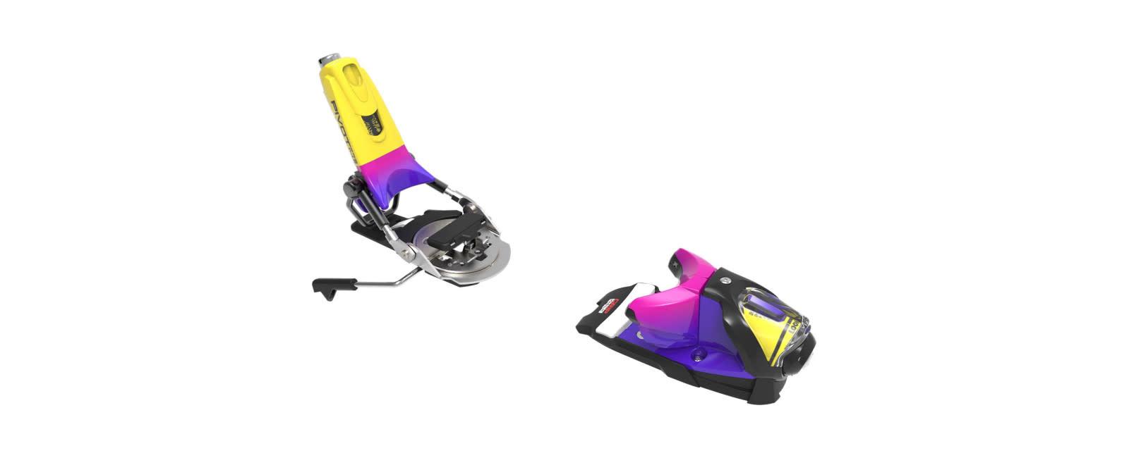 LOOK Look Pivot 14 GW Ski Binding (2021)