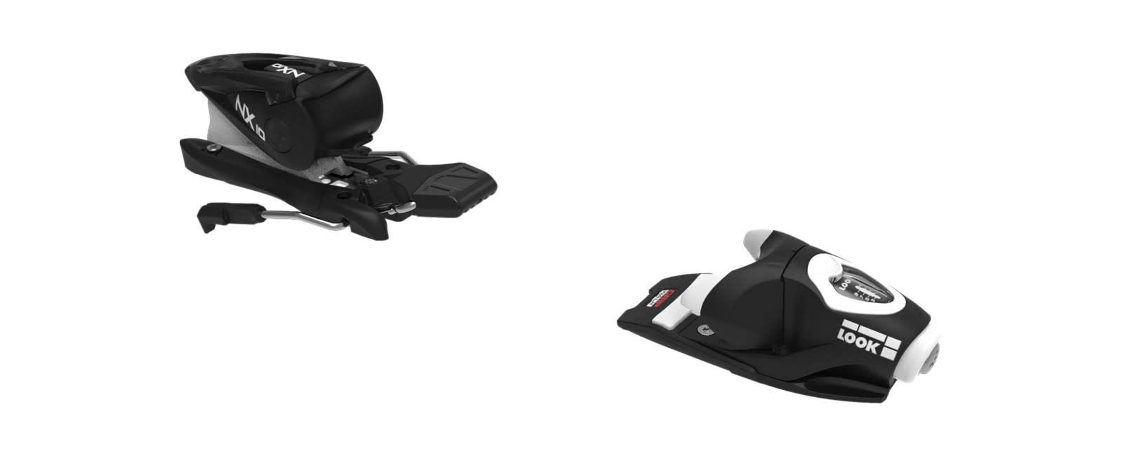 LOOK Look NX 10 GW Ski Binding (2021)