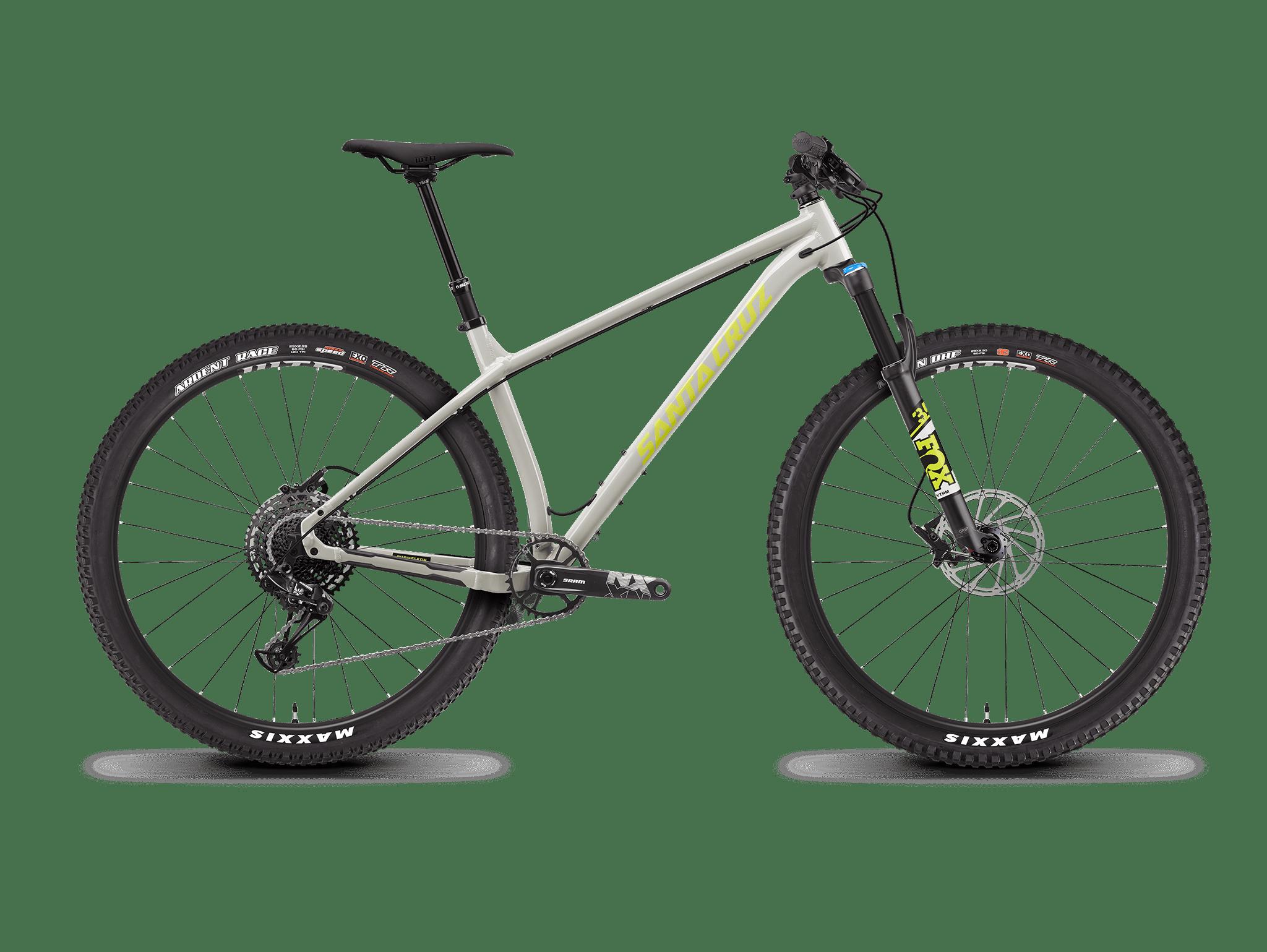 Santa Cruz Santa Cruz Chameleon - R / Aluminum (2021)