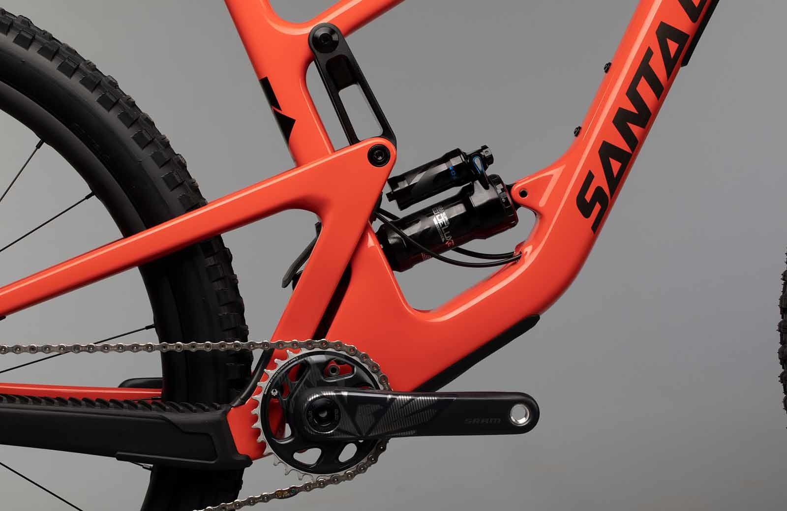 Santa Cruz Santa Cruz Hightower - R / Carbon / 29 (2021)