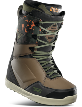 ThirtyTwo ThirtyTwo Men's Lashed Bradshaw Snowboard Boot (2021)