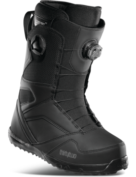ThirtyTwo ThirtyTwo Men's STW Double Boa Snowboard Boot (2021)