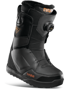 ThirtyTwo ThirtyTwo Women's Lashed Double Boa Snowboard Boot (2021)