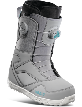 ThirtyTwo ThirtyTwo Women's STW Double Boa Snowboard Boot (2021)