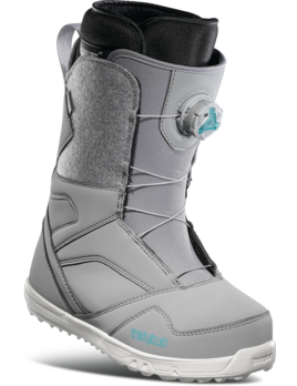 ThirtyTwo ThirtyTwo Women's STW Boa Snowboard Boot (2021)