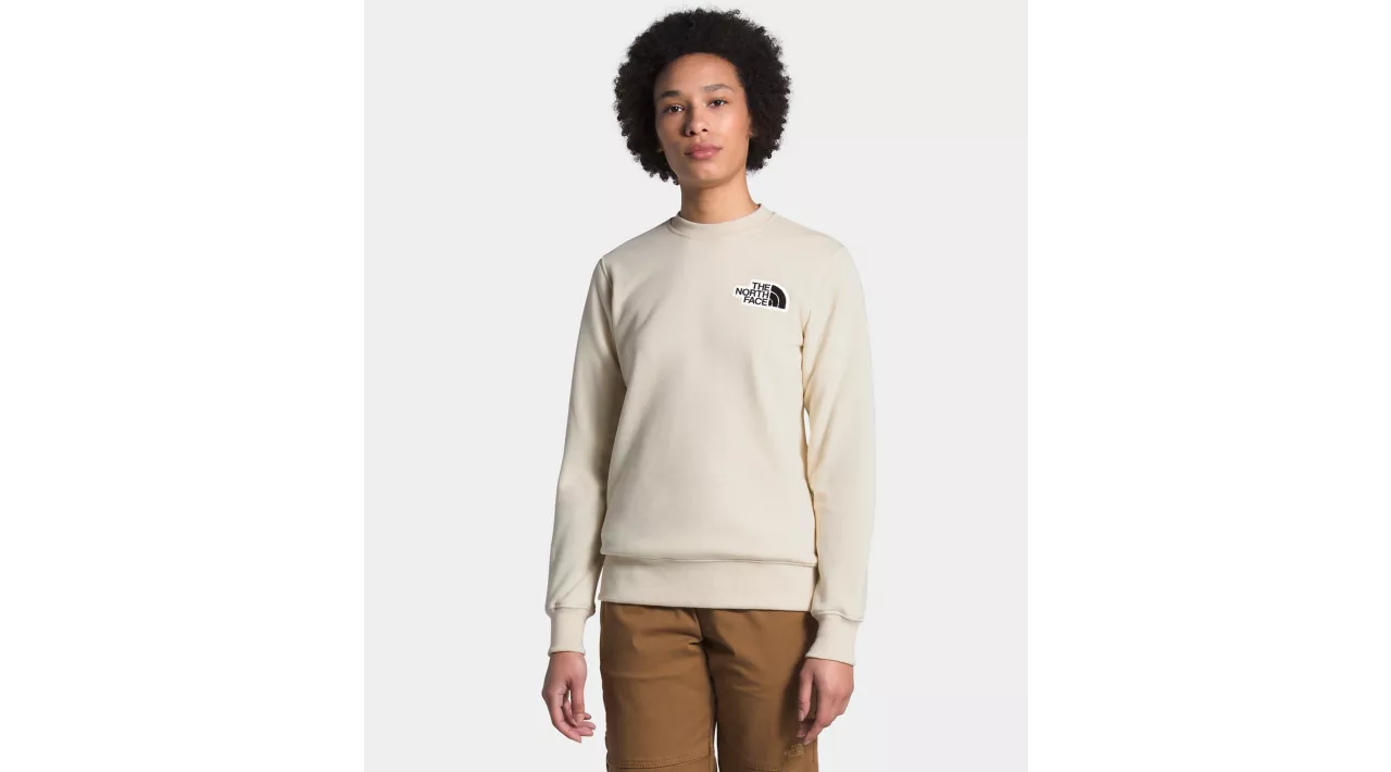 The North Face The North Face Women's Heritage Crew