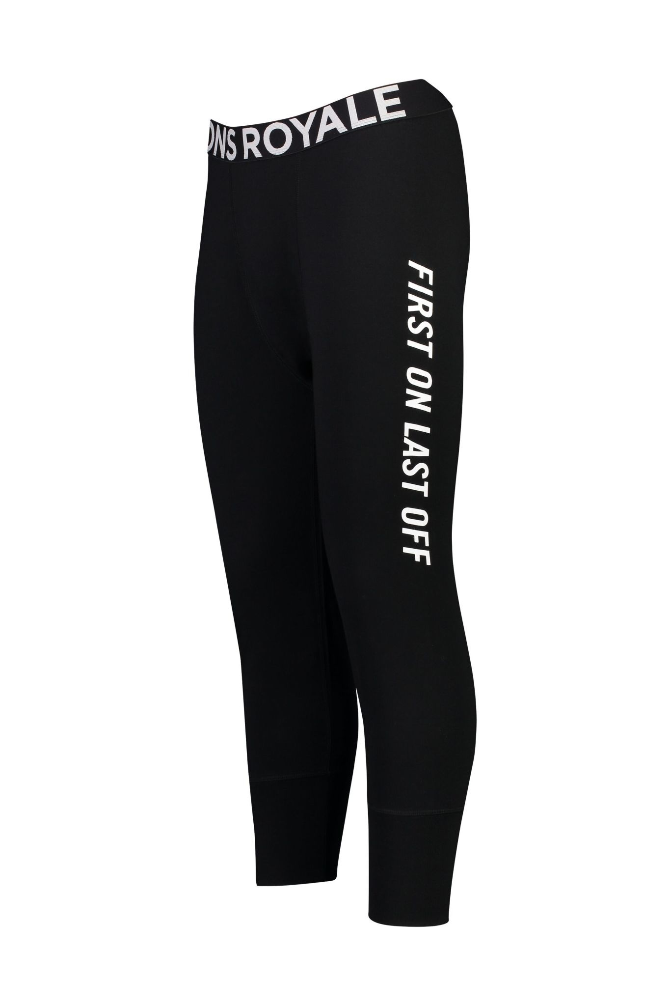 MONS ROYALE Mons Royale Men's Shaun-off 3/4 Legging