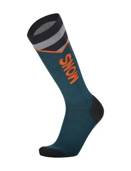 MONS ROYALE Mons Royale Men's Lift Access Sock