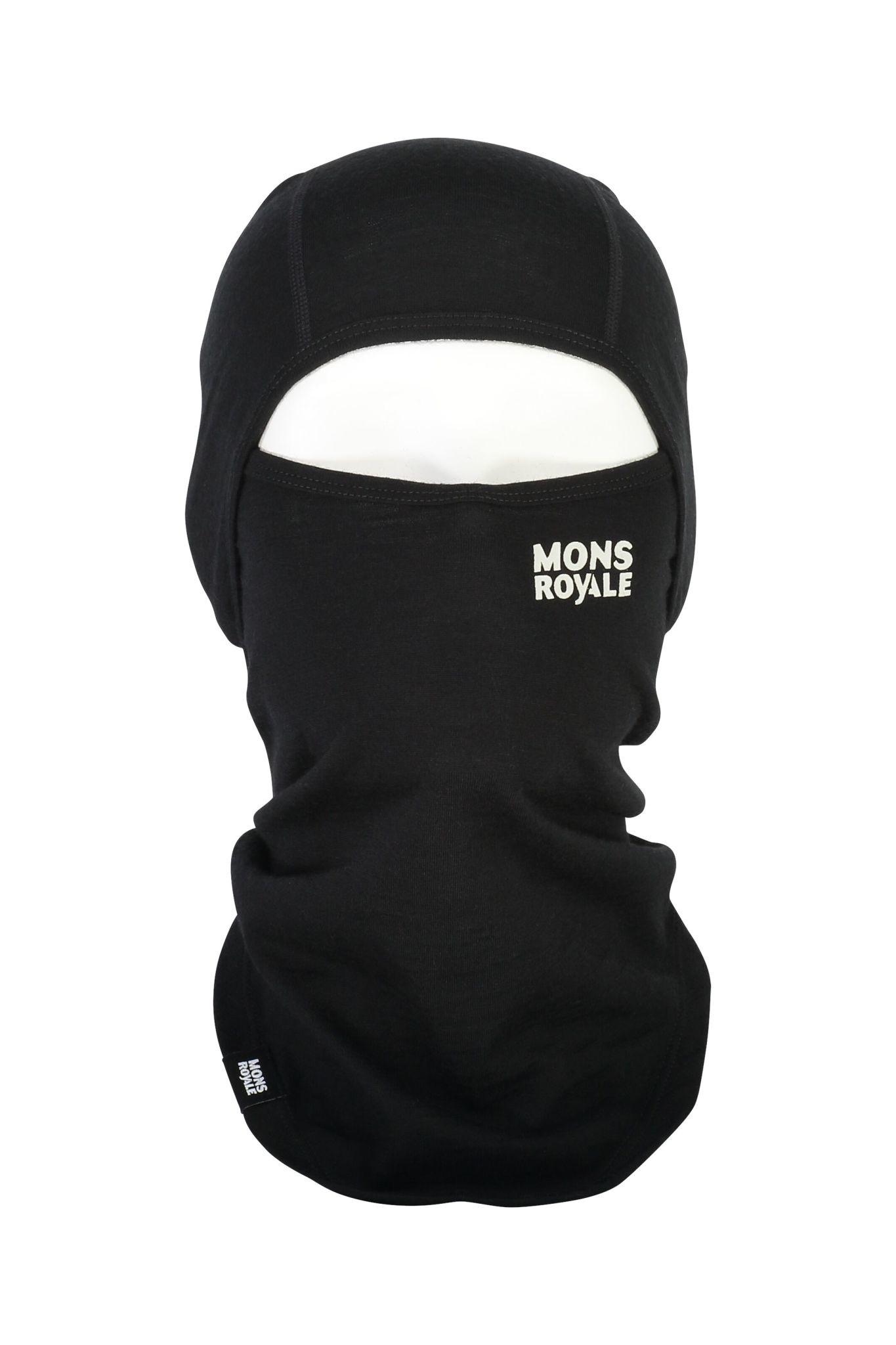 MONS ROYALE Mons Royale Santa Rosa 2.0 Hinge Balaclava